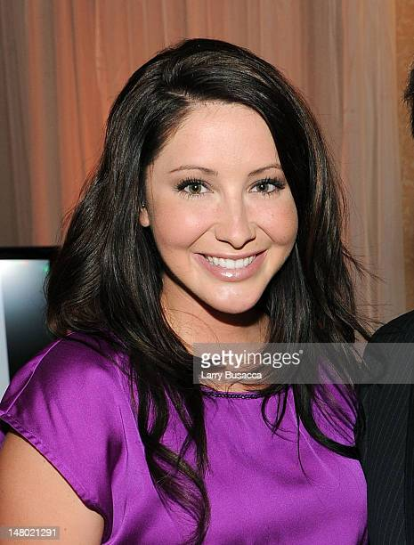 Bristol Palin attends the People/TIME White House Correspondents' dinner cocktail party at the St Regis Hotel on April 29 2011 in Washington DC