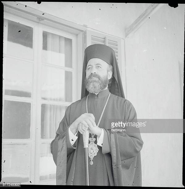 Britain Ready to Release Makarios London Britain announced officially here March 20th that it is ready to release Cypriot Archbishop Makarios from...