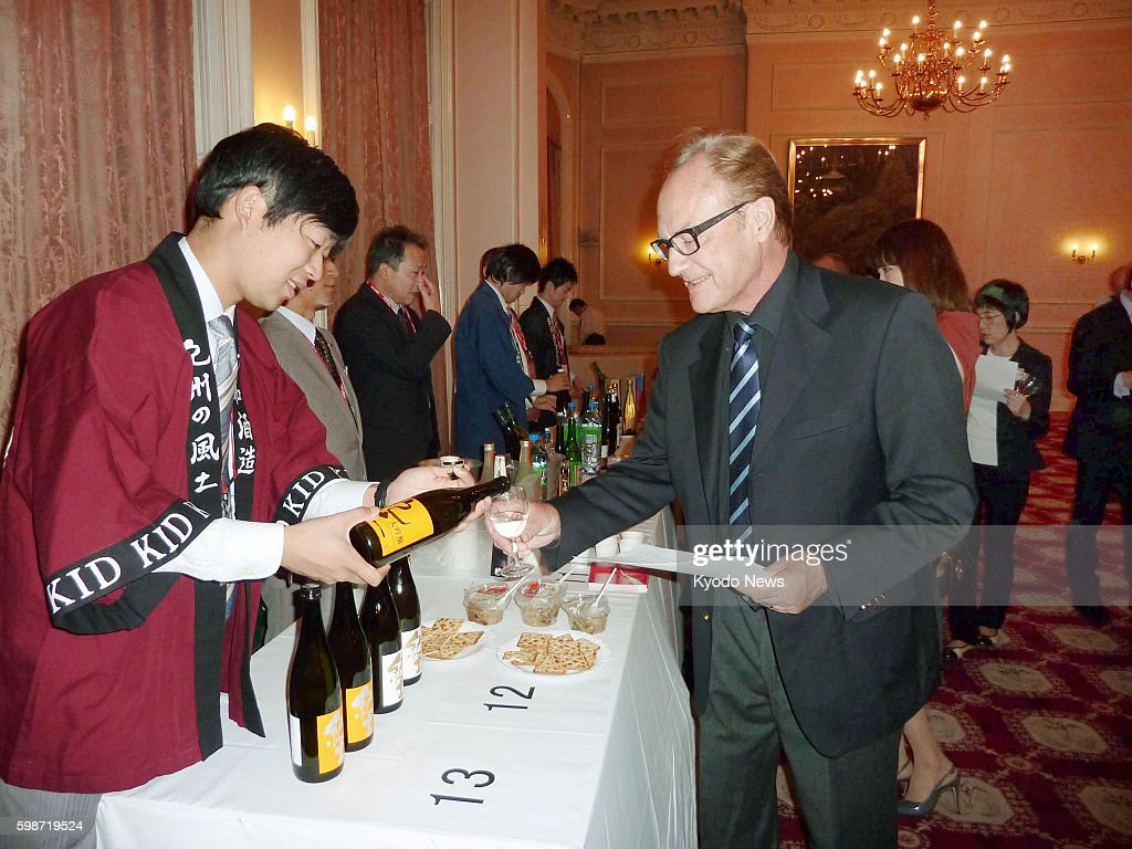 LONDON Britain Thirteen Japanese sake makers from 10 prefectures in Japan including Miyagi and Iwate most severely hit by the March 2011 earthquake...