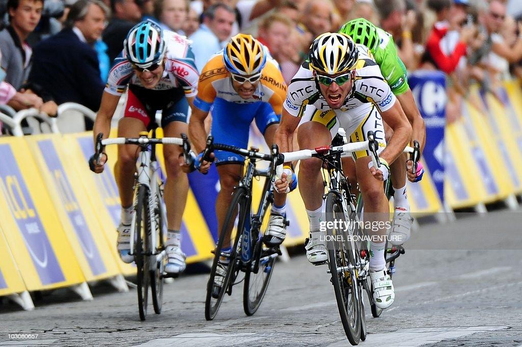 Last   Km Of Belgium Tour Stage