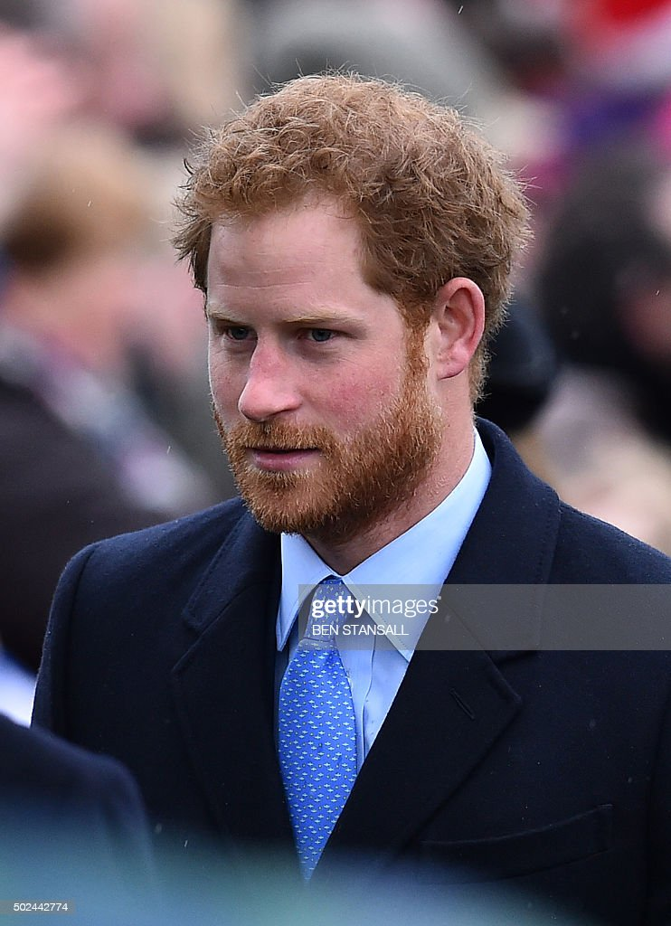 Prinz Harry | Getty Images