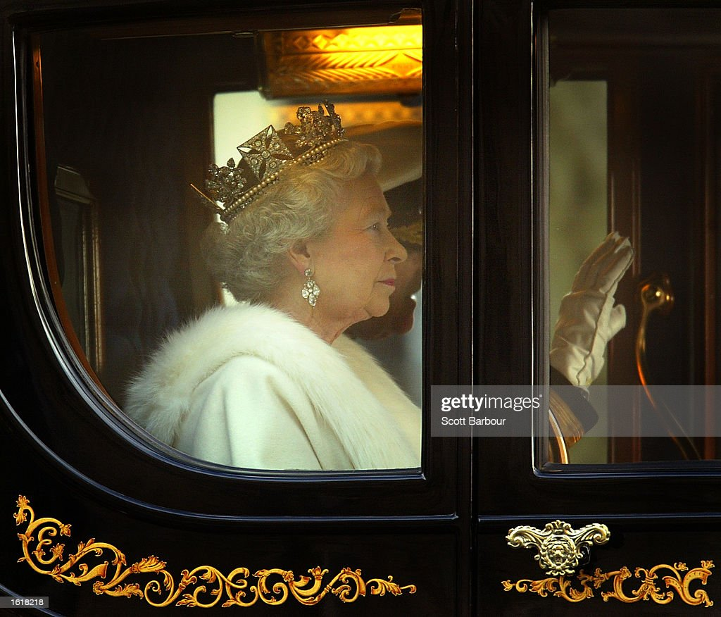 the golden speech by queen elizabeth The full text of queen elizabeth ii's golden jubilee speech at london's guildhall.