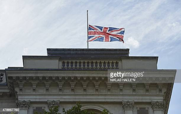 Foreign and commonwealth office stock photos and pictures - British foreign commonwealth office ...