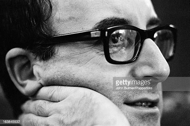British actor and comedian Peter Sellers 1963