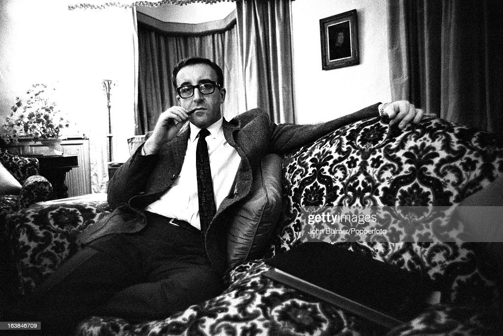 British actor and comedian Peter Sellers (1925 - 1980), 1963.