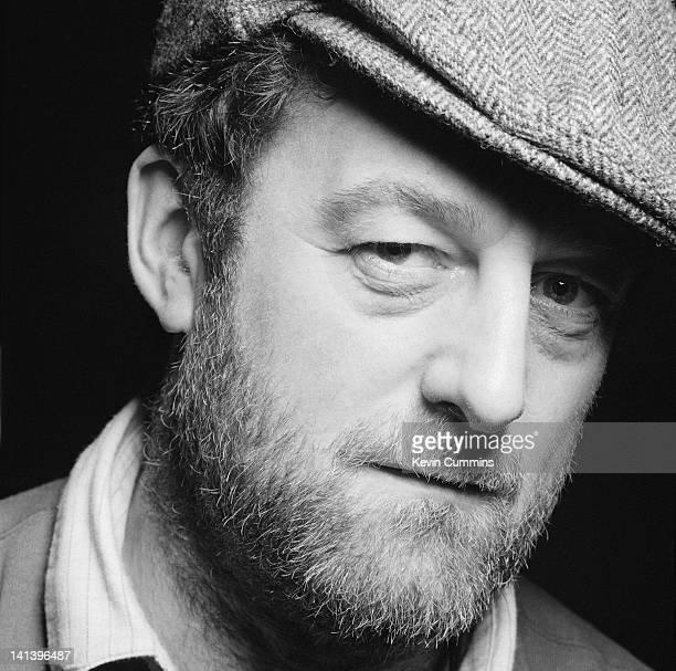 British actor Bernard Hill 16th January 1984