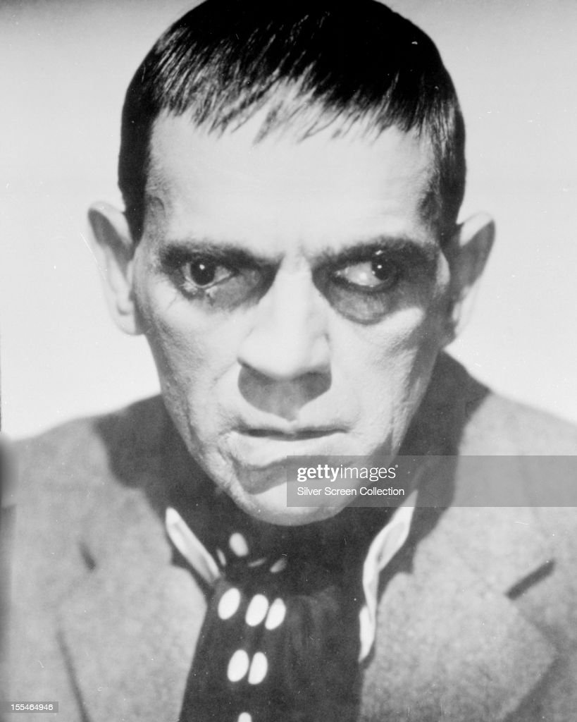 boris karloff movies