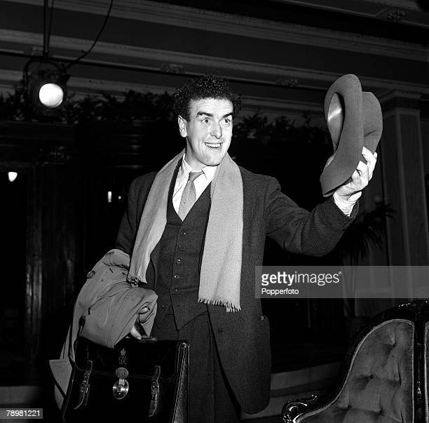 Dennis Richards Actor: George Cole Stock Photos And Pictures