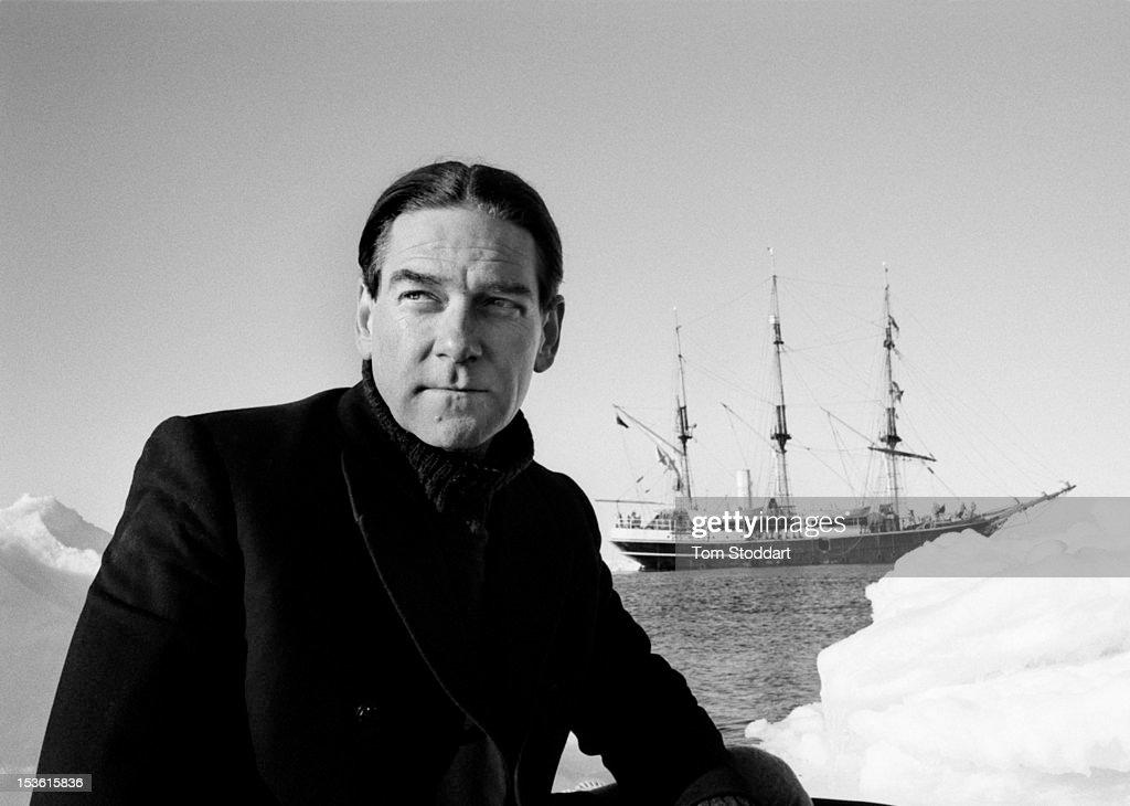 Resultado de imagen de Shackleton