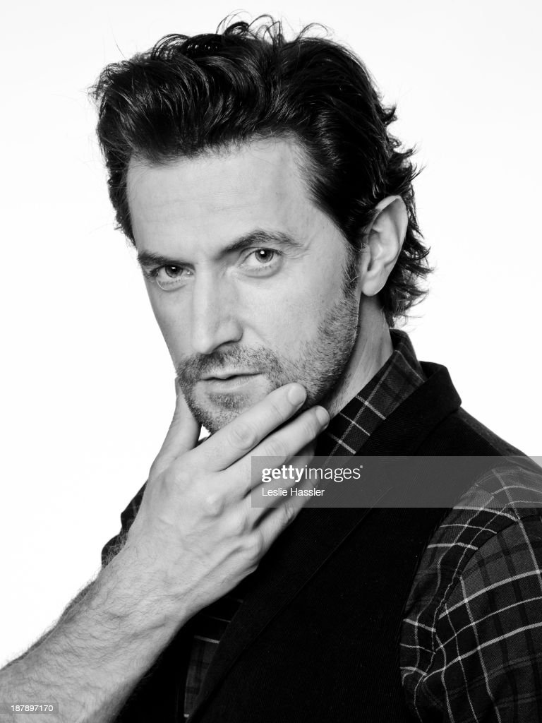 Richard Armitage, Self Assignment, October 4, 2013