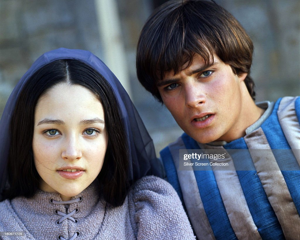 Olivia Hussey | Getty Images