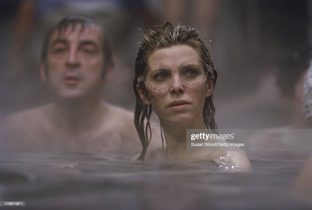 Actress Billie Whitelaw Dies At 82 Getty Images