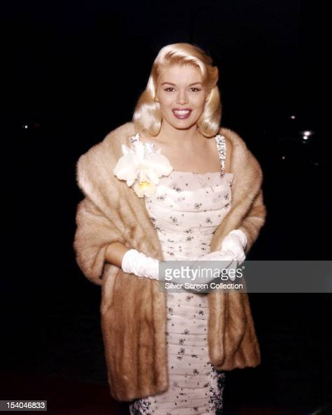 Diana Dors Pictures Getty Images