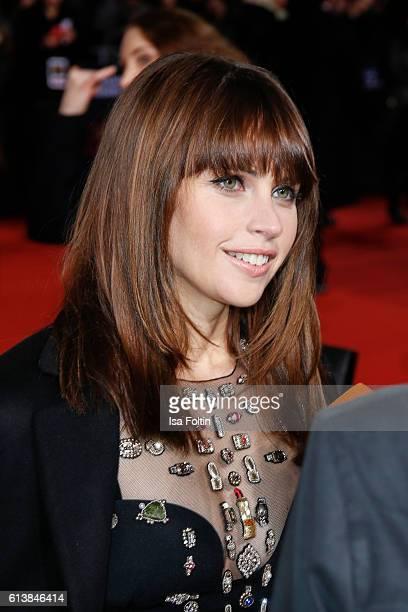 Actress british felicity porn accept. The