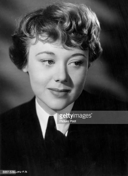 Glynis Johns Glynis Johns Stock Pho...
