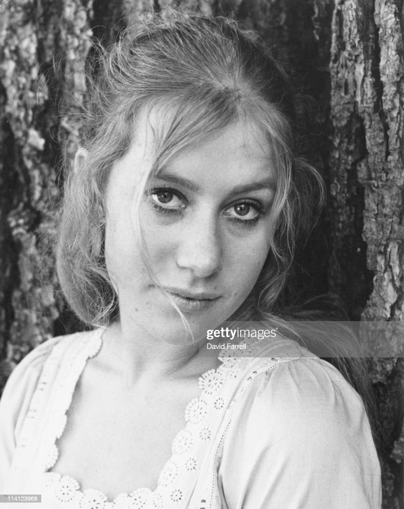 British actress <a gi-track='captionPersonalityLinkClicked' href=/galleries/search?phrase=Helen+Mirren&family=editorial&specificpeople=201576 ng-click='$event.stopPropagation()'>Helen Mirren</a> stars as Hermia in a film version of Shakespeare's play 'A Midsummer Night's Dream', 1968. The film was directed by Peter Hall.