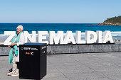 Donostia Award Photocall - 66th San Sebastian Film...