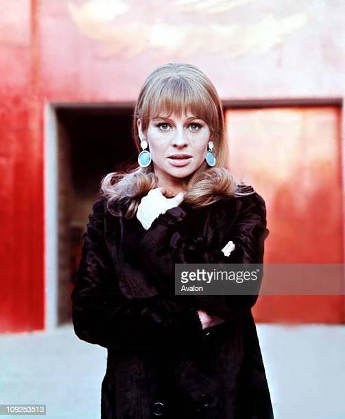 British Actress Julie Christie