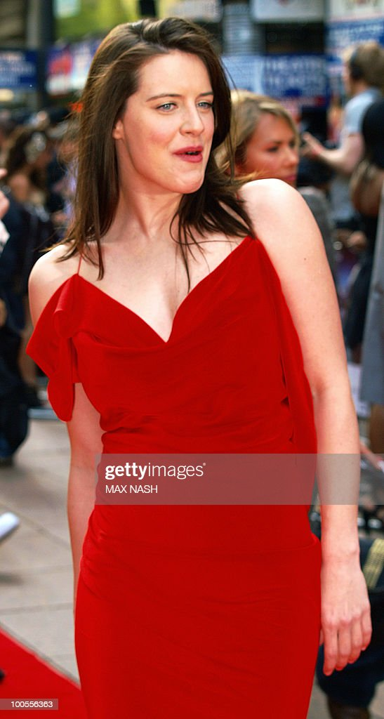 British actress Michelle Ryan arrives at the World Premiere of her latest film, '4.3.2.1' in London's Leicester Square on May 25, 2010. AFP Photo/MAX