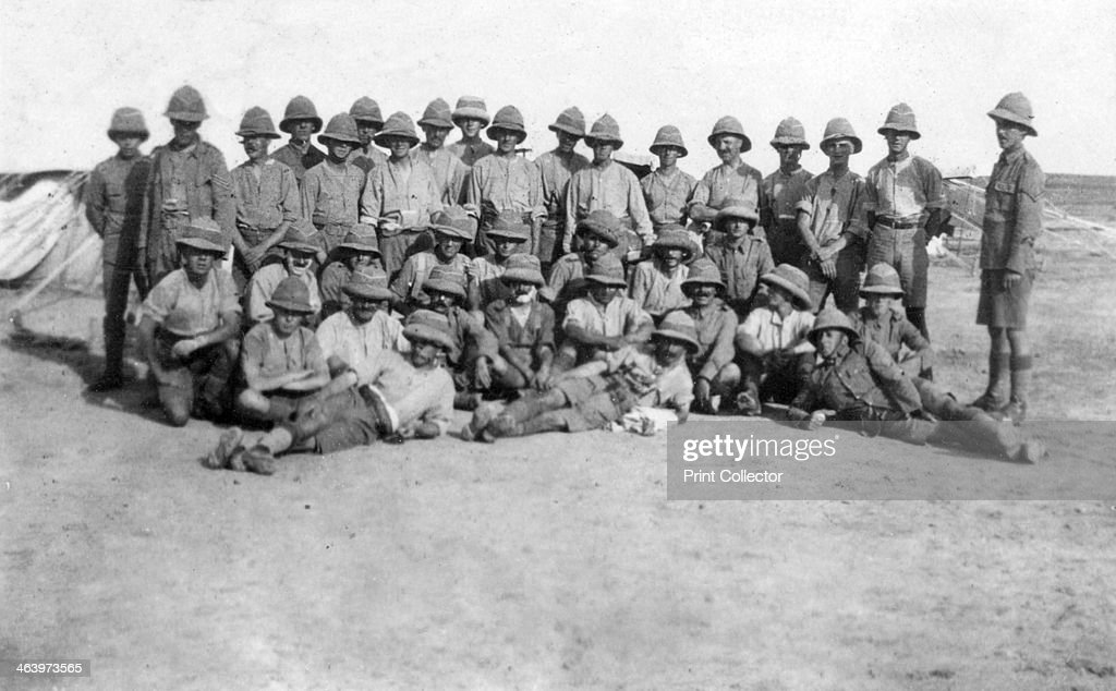 Image result for photos of brits in iraq 1918