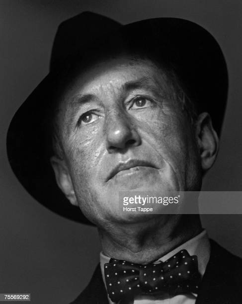 British author and creator of James Bond Ian Fleming circa 1960
