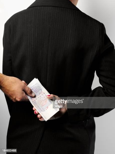 British Bribe