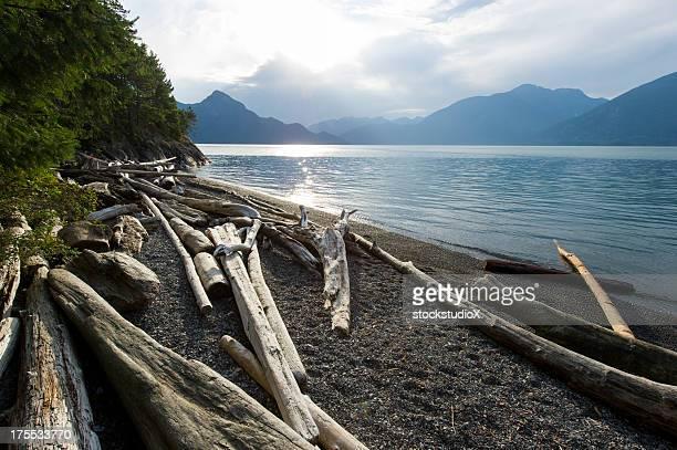 British Columbia Coast