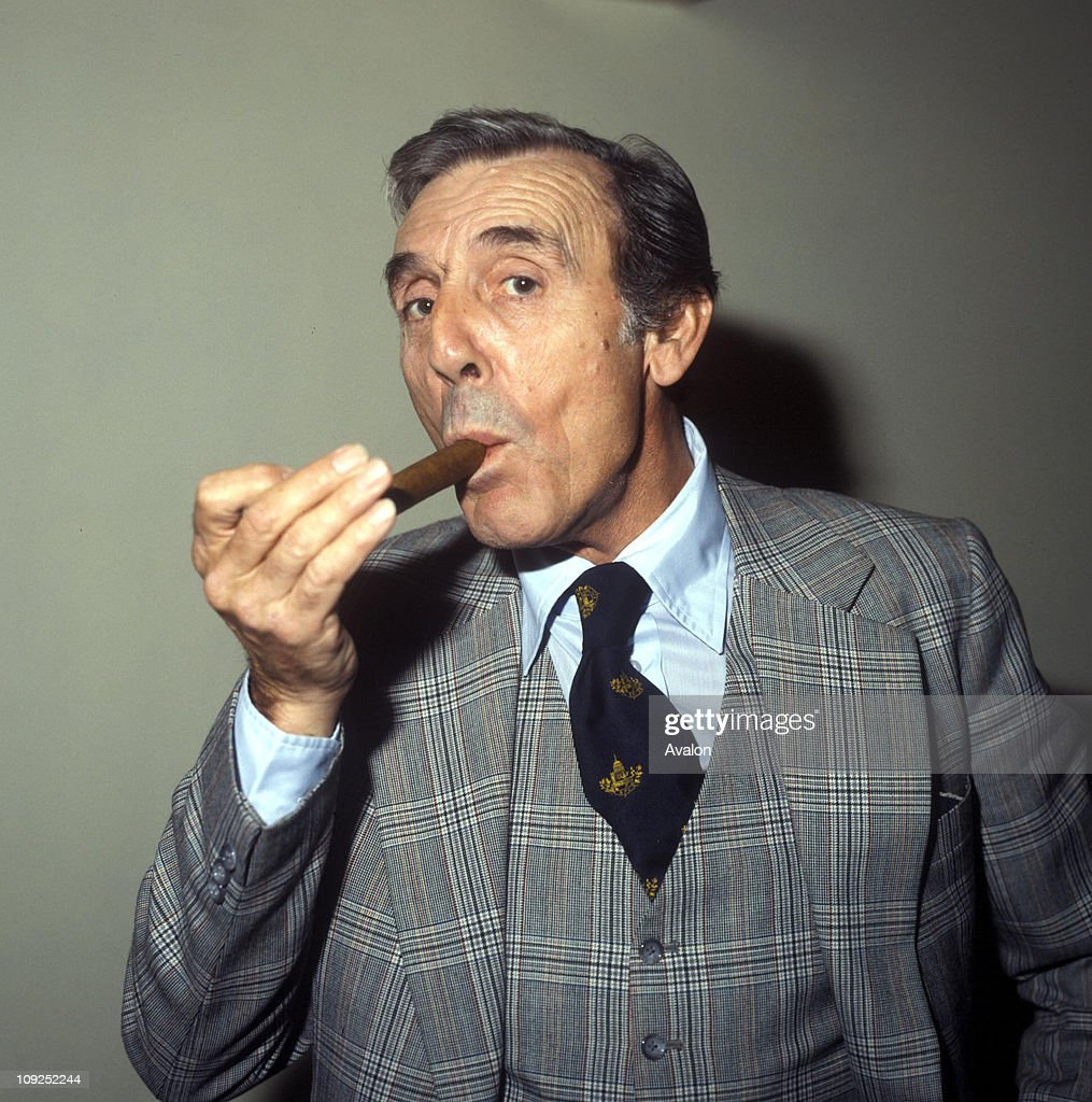 eric sykes dinner ladies