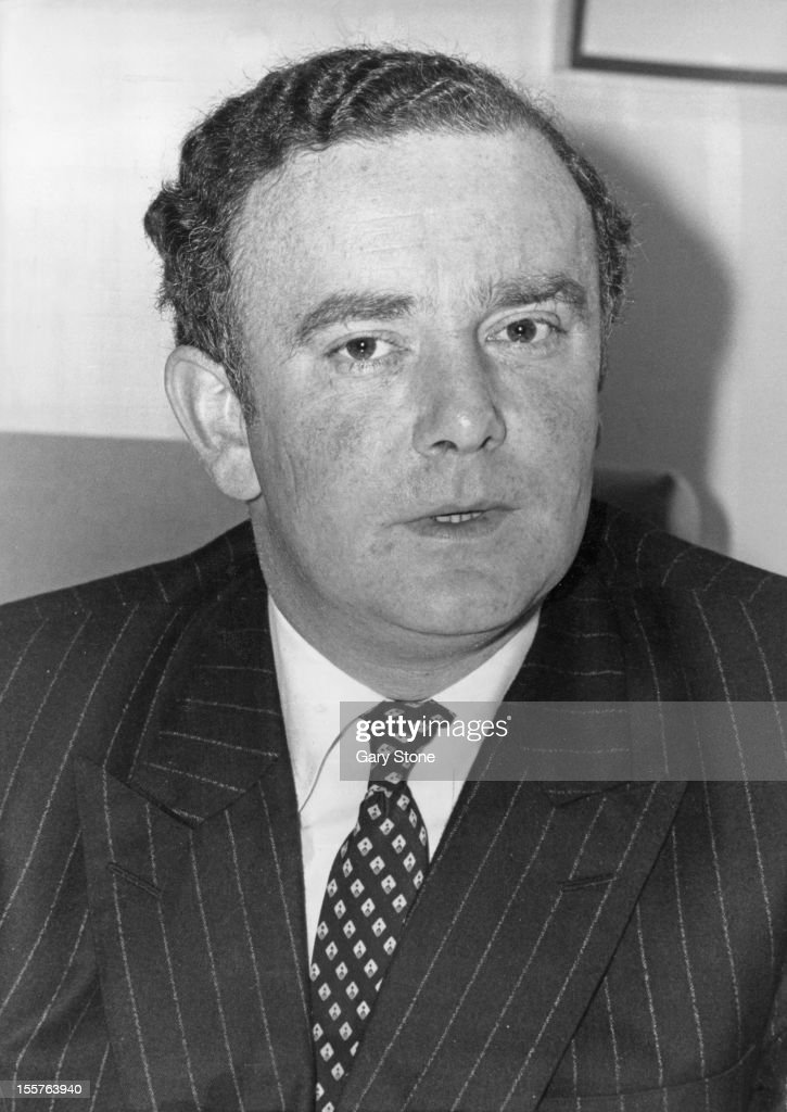 British Conservative politician and MP for Chester Peter Morrison 7th January 1981 He has recently been appointed Parliamentary Undersecretary of...
