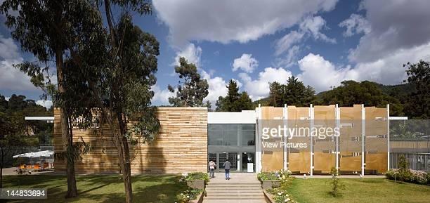 British Council Ethiopia Comoros Street Addis Ababa Addis Ababa Ethiopia Architect British Council Raas Architects British Council Headquarters Addis...