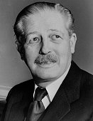 British Defense Secretary Harold MacMillan is expected to be promoted to the post of Foreign Secretary by new Prime Minister Anthony Eden Eden has...