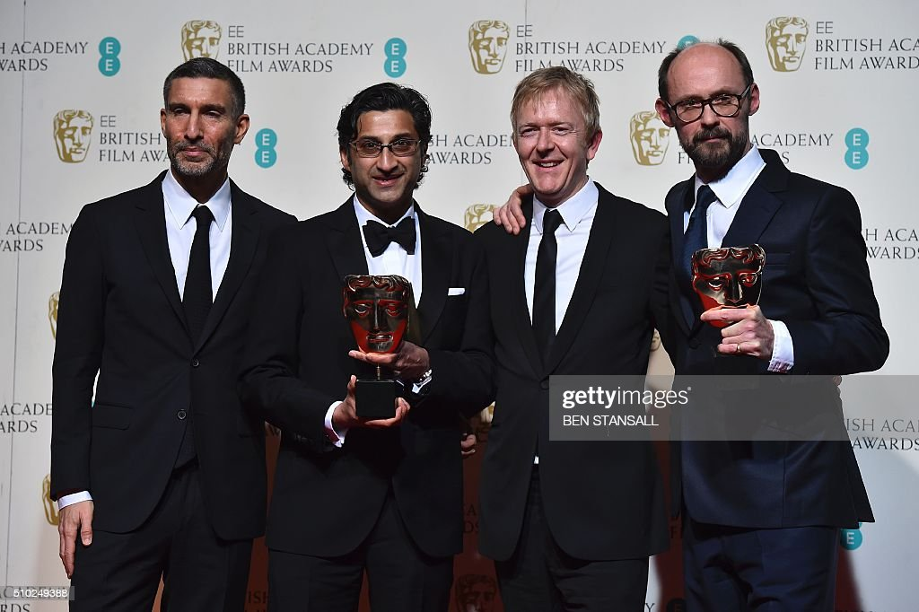 Gay academy award winners
