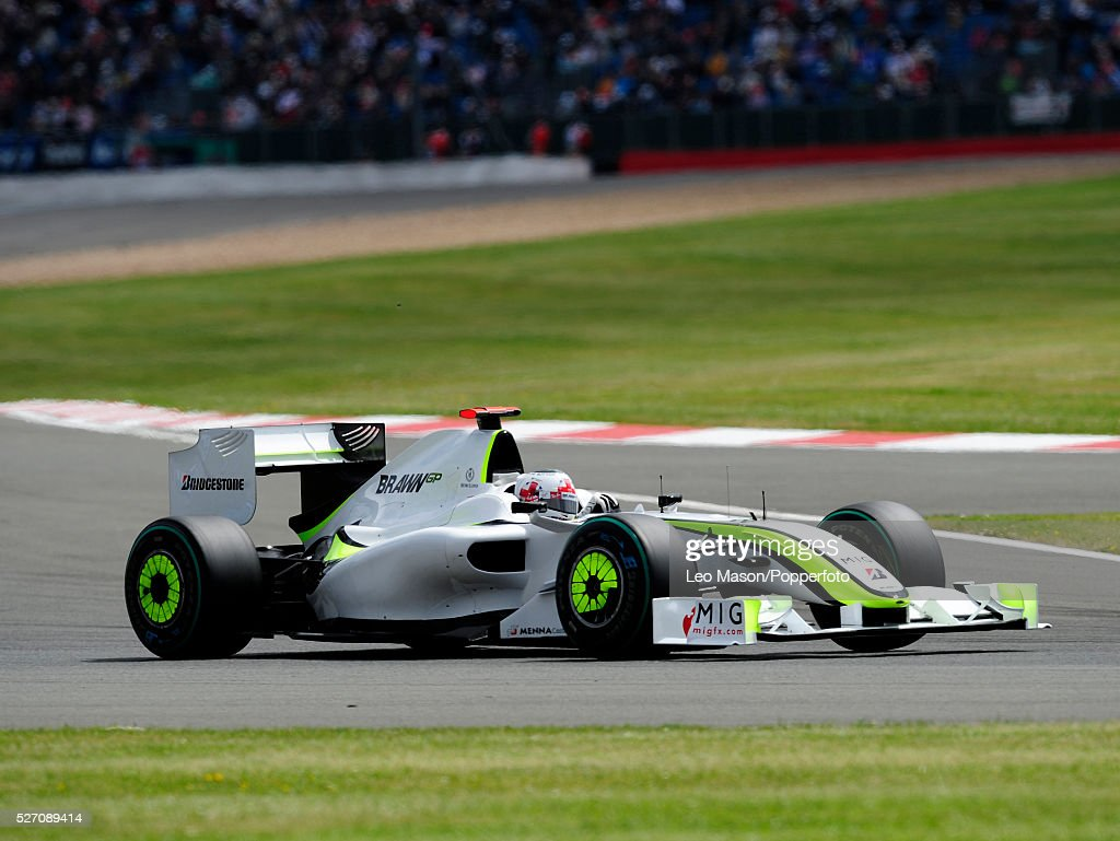 39 2009 british f1 grand prix silverstone uk jenson button - Prix silestone ...