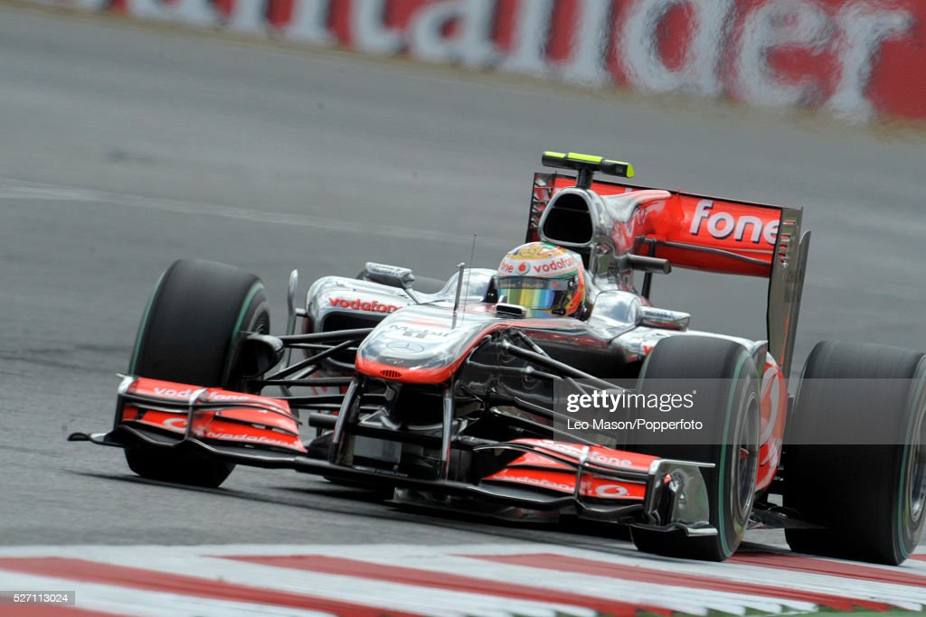 Fernando alonso race car driver getty images - Prix silestone ...