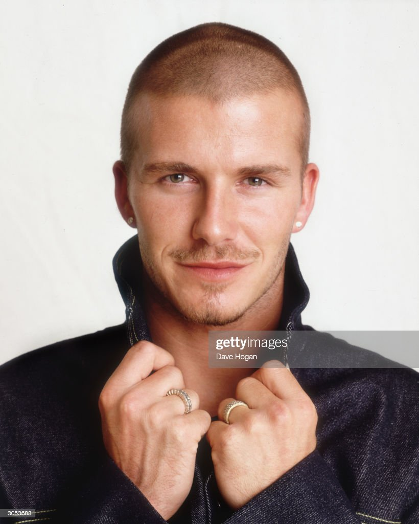 British footballer <a gi-track='captionPersonalityLinkClicked' href=/galleries/search?phrase=David+Beckham&family=editorial&specificpeople=158480 ng-click='$event.stopPropagation()'>David Beckham</a>, circa 2000.
