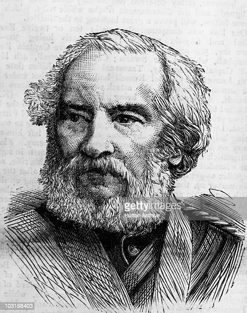 British General policitician and administrator Sir John Low circa 1840