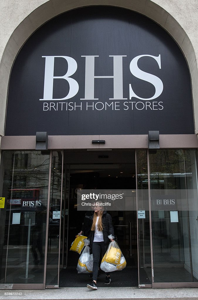 British Home Stores - Wikipedia