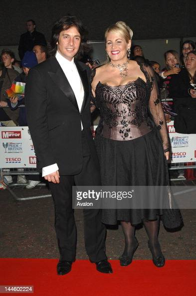2006 Daily Mirror Pride Of Britain Awards Pictures