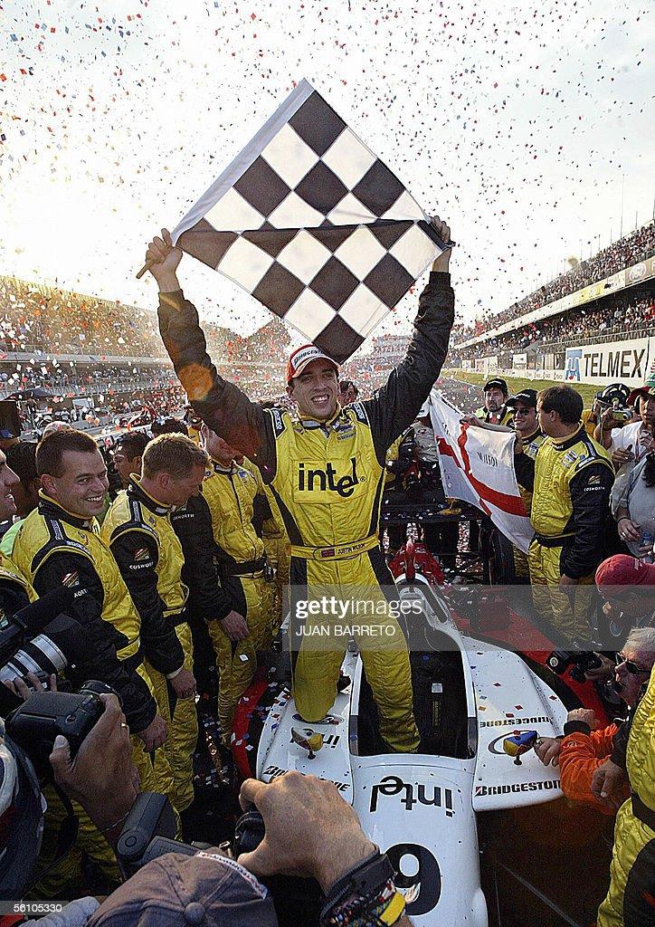 Gran Premio de Mexico