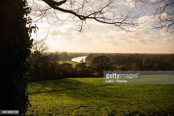 British landscape