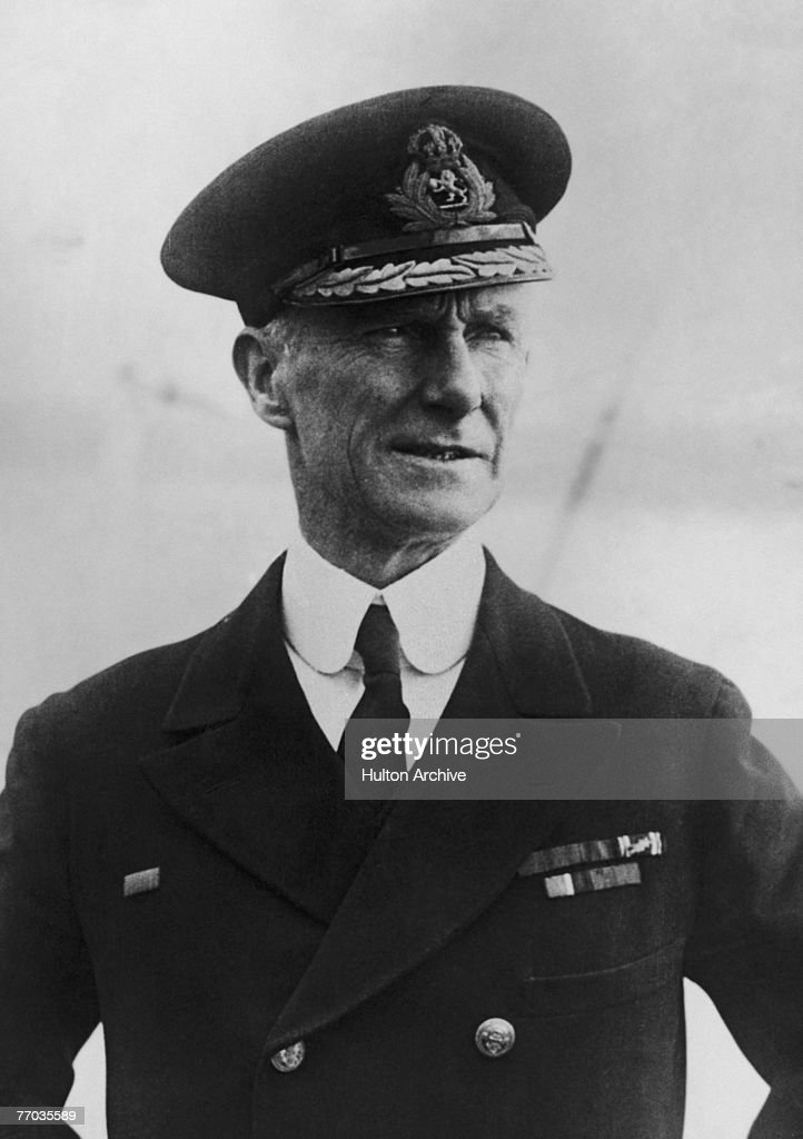 British mariner Sir Arthur Henry Rostron (1869 - 1940) of the Cunard Line, 1926. Rostron was captain of the RMS Carpathia when it rescued the survivors of the White Star liner Titanic, which sank on 15th April 1912.