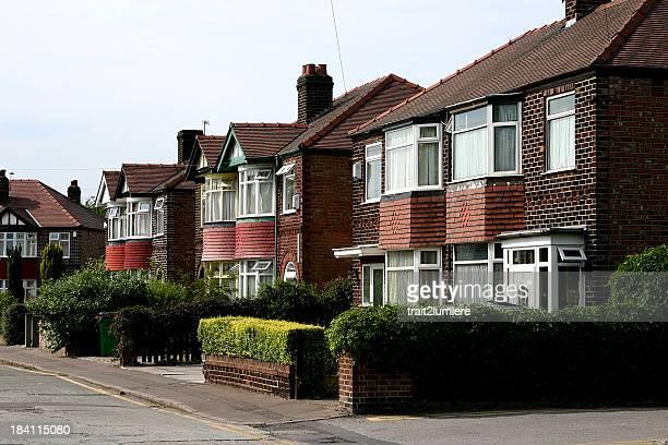 Neighboorhood britânico