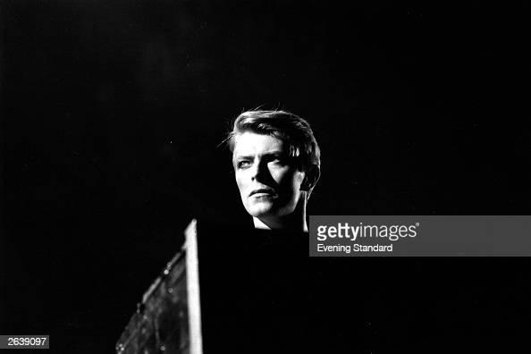 Image result for david bowie  getty images