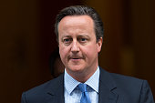 The House Of Commons To Hold A Vote On Syrian Airstrikes