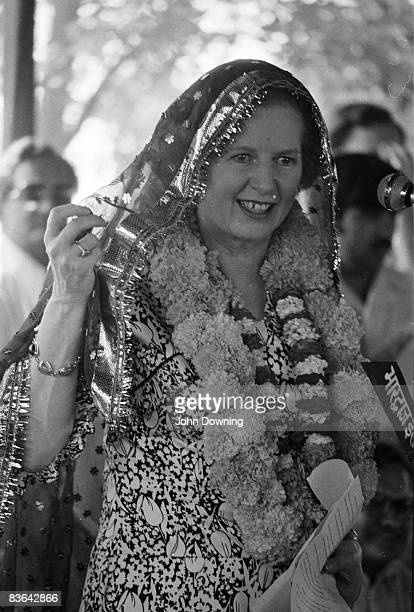 thatcher hindu singles Thatcher, chandraswami and i k natwar singh me to arrange a meeting with lord mountbatten and also with mrs thatcher best of the hindu delivered to your.