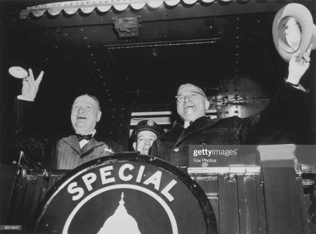 05 Mar  Winston Churchill makes famous Iron Curtain speech in USA