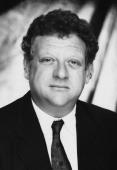 British producer Jeremy Thomas circa 1990