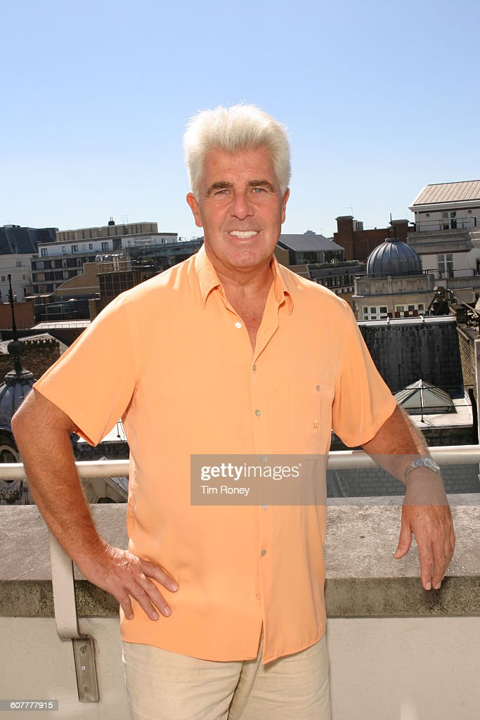British publicity agent <a gi-track='captionPersonalityLinkClicked' href=/galleries/search?phrase=Max+Clifford&family=editorial&specificpeople=753579 ng-click='$event.stopPropagation()'>Max Clifford</a>, circa 2005.