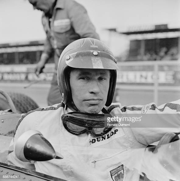 John Surtees salary