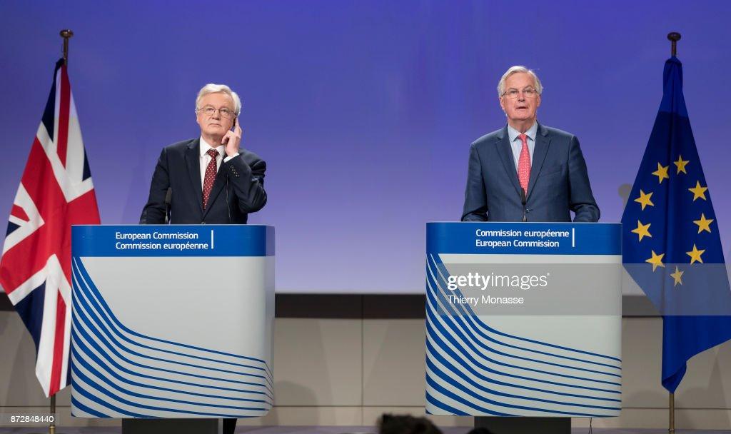 EU Daily Politics
